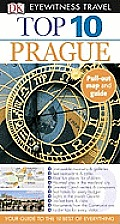 Top 10 Prague Cover