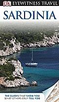 Sardinia (DK Eyewitness Travel Guides)