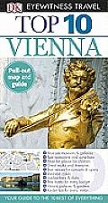 Eyewitness Top 10 Vienna
