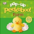 Pop Up Peekaboo Farm