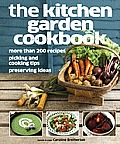 The Kitchen Garden Cookbook Cover