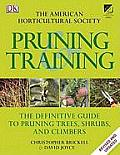 Pruning &amp; Training Cover