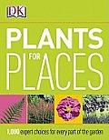 AHS Plants for Places
