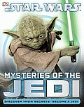 Star Wars: Mysteries of the Jedi Cover