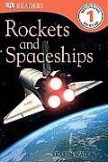 Rockets & Spaceships
