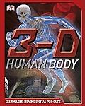 3 D Human Body