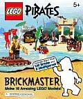 Pirates [With More Than 140 Bricks, 2 Minifigures] (Lego Brickmaster)