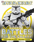 Star Wars Battles for the Galaxy