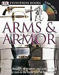Arms & Armor [With CDROM and Charts]