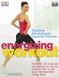 Energizing Workout [With DVD]