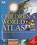 Children's World Atlas Cover