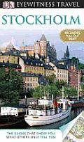 Stockholm (DK Eyewitness Travel Guides)