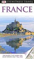 Eyewitness Travel Guide France