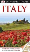 DK Eyewitness Travel Guide: Italy (DK Eyewitness Travel Guides)
