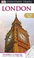 London (DK Eyewitness Travel Guides)