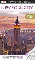New York City (DK Eyewitness Travel Guides)