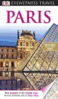 Paris (DK Eyewitness Travel Guides)
