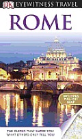 Eyewitness Travel Guide Rome