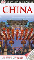 Eyewitness Travel Guide China