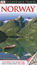 DK Eyewitness Travel Norway