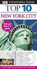 EyewitnessTop 10 New York City