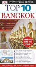 Eyewitness Top 10 Bangkok