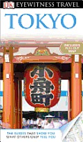 Eyewitness Travel Guide Tokyo