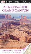 Eyewitness Travel Guide Arizona & the Grand Canyon