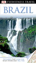 Eyewitness Travel Guide Brazil
