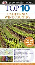 Eyewitness Top 10 California Wine Country