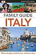 Eyewitness Family Guide Italy