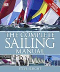 Complete Sailing Manual 3rd Edition