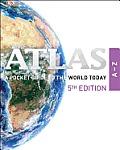 Atlas A-Z (5TH 12 Edition)