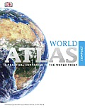 DK Compact World Atlas (DK Compact Atlas of the World)
