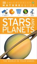 Nature Guide: Stars and Planets (Smithsonian Nature Guides)