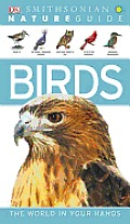 Nature Guide: Birds (Smithsonian Nature Guides)