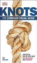 Knots: The Complete Visual Guide Cover