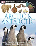 Arctic & Antarctic [With CDROM and Wall Chart]