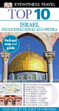 Top 10 Israel Sinai & Petra