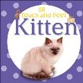Kitten (DK Touch and Feel)
