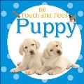Touch & Feel Puppy