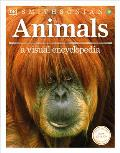 Animals: A Visual Encyclopedia (Second Edition) Cover