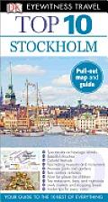 Eyewitness Top 10 Stockholm