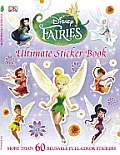 Ultimate Sticker Book: Disney Fairies (Ultimate Sticker Books)