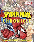 Spider Man Chronicle A Year by Year Visual History