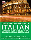 Complete Italian Pack (Complete Language Pack)