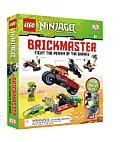Lego Ninjago: Fight the Power of the Snakes Brickmaster