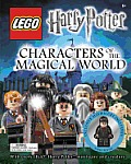 LEGO Harry Potter the Characters of the Magical World