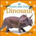 Touch & Feel Dinosaurs