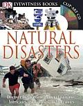 DK Eyewitness Books Natural Disasters